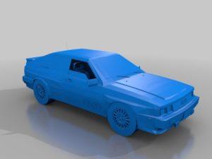 voiture rallye 1