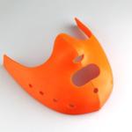 masque 3d hannibal lecter