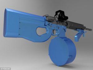fusil-3d