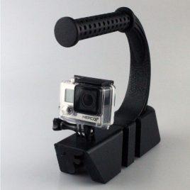 Poignée pour caméra GoPro