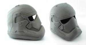casque storm trooper