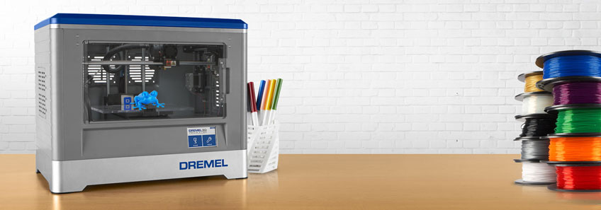 dremel idea builder test