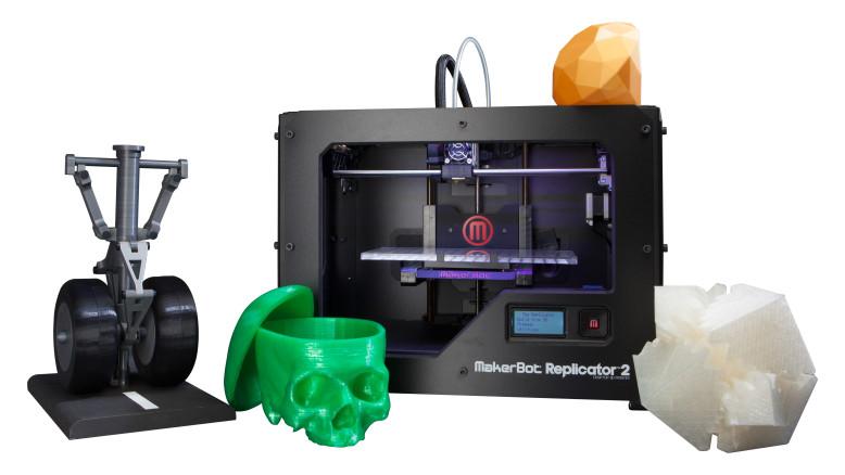 imprimante replicator