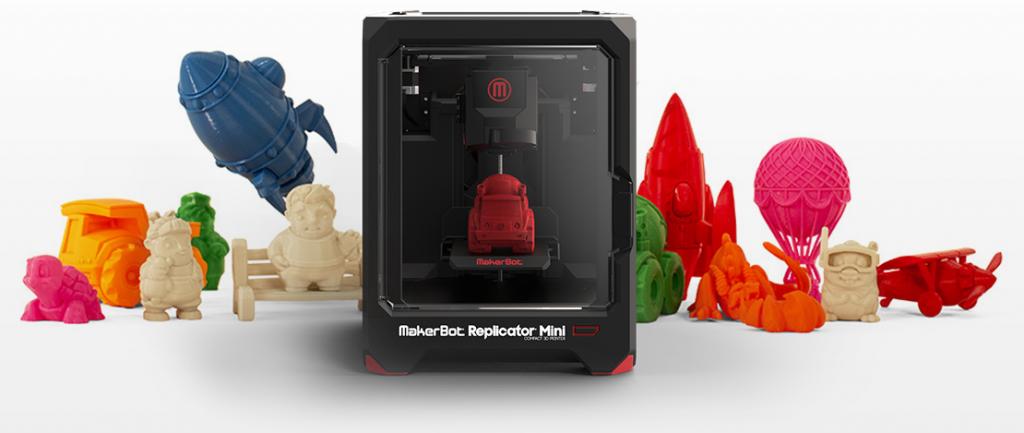 replicator-mini-objet