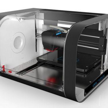 Test de l'imprimante RoboX 3d