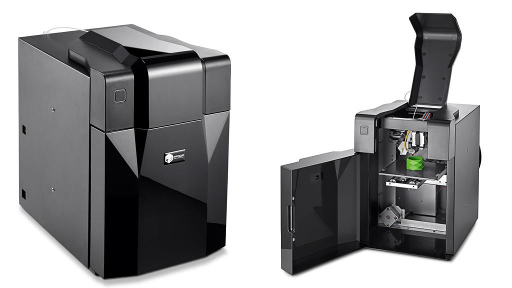 test de l 39 imprimante 3d up mini. Black Bedroom Furniture Sets. Home Design Ideas