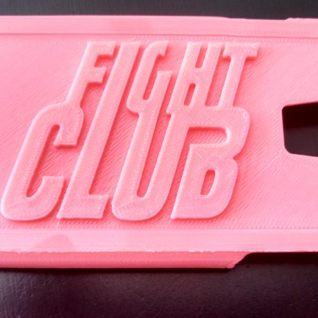 coque galaxy s4 fight club