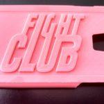 coque galaxy s4 fight club