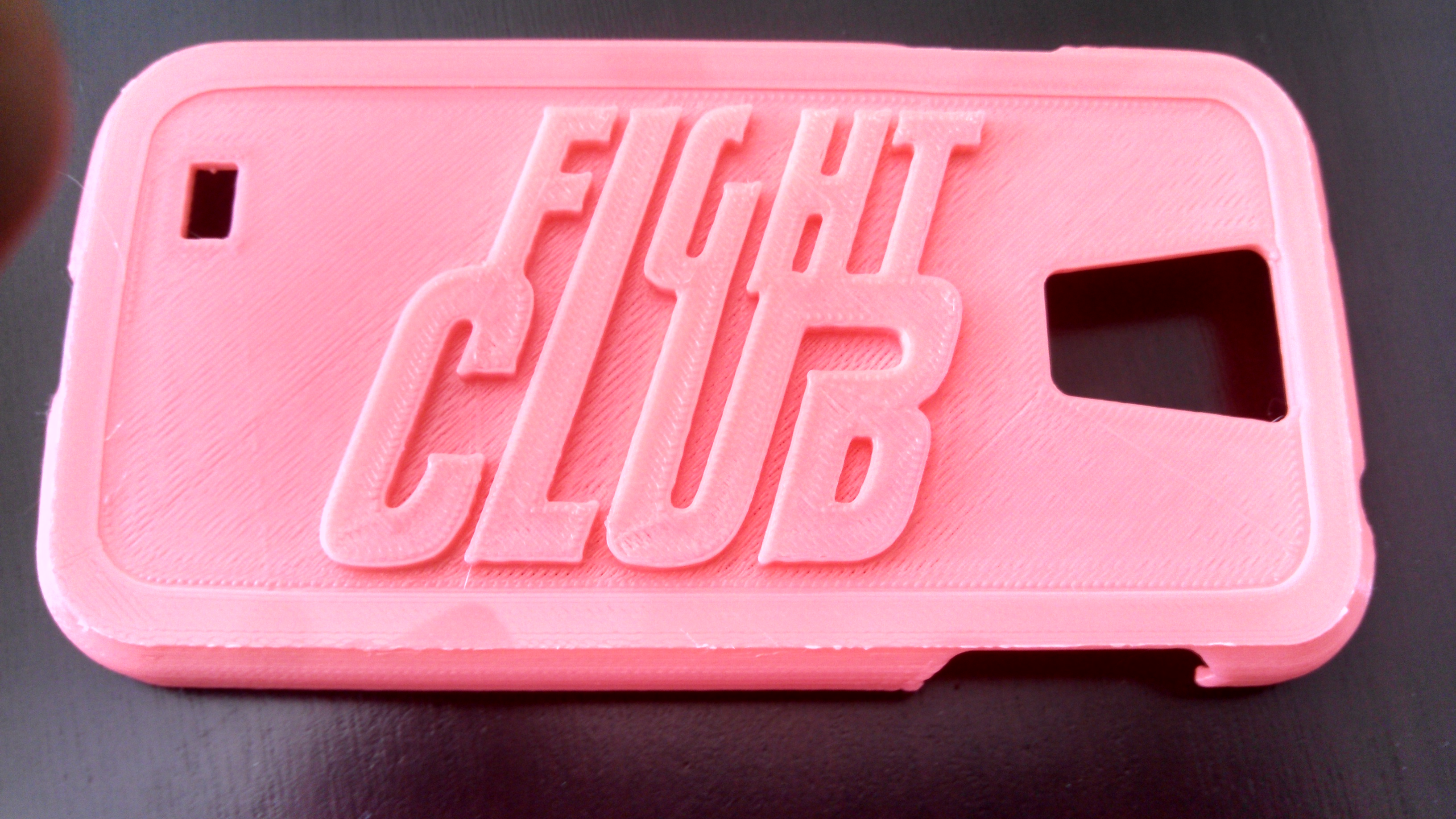 coque iphone 6 fight