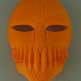 Masque de Ichigo Bleach