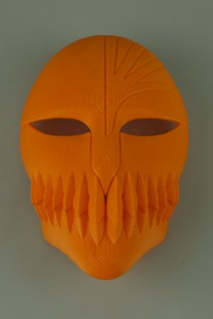 masque bleach