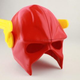 Masque de Flash