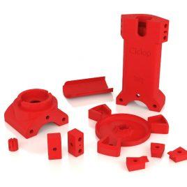 pieces pour scanner ciclop
