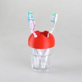 Pot à brosse à dent