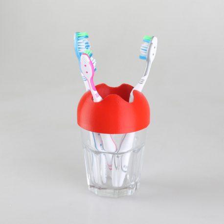 pot brosse a dent