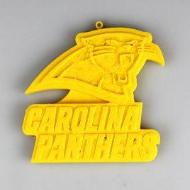 Porte-clés Panthers