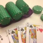 rangement jetons poker