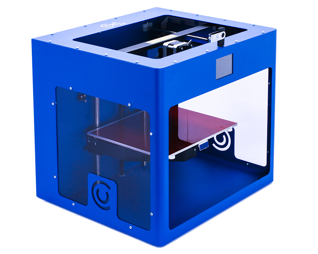 test de l 39 imprimante 3d craftbot plus. Black Bedroom Furniture Sets. Home Design Ideas