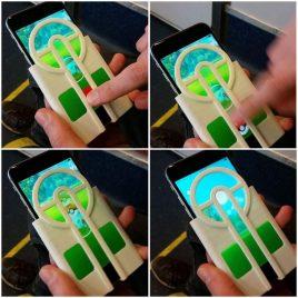 Coque Iphone 6 – Viseur pour Pokémon Go!