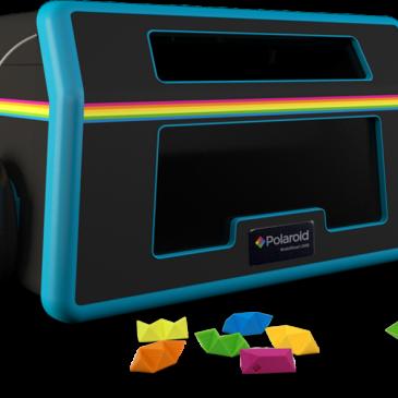 Test de l'imprimante 3d Polaroid ModelSmart 250S