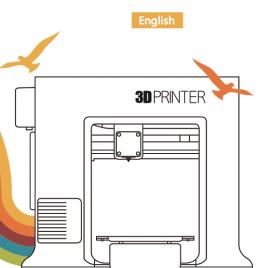 Notice Da Vinci Mini – XYZ Printing