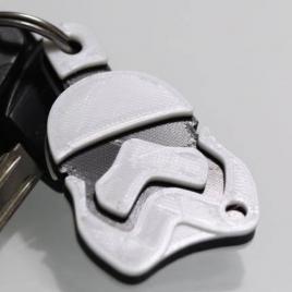 Porte-clés Stormtrooper