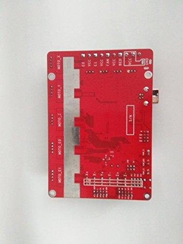 HICTOP-Contrle-Planche-MKS-Base-V13-Imprimante-3D-Reprap-Carte-mre-Compatible-avec-Arduino-0-0
