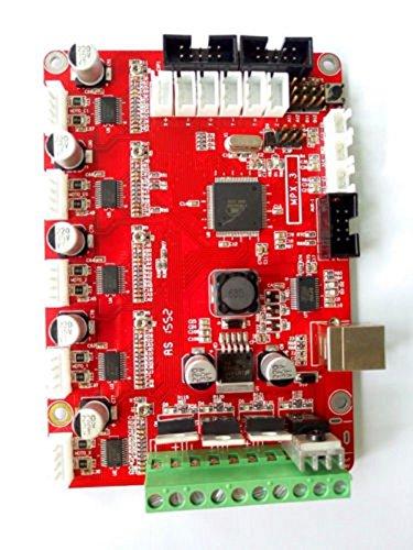 HICTOP-Contrle-Planche-MKS-Base-V13-Imprimante-3D-Reprap-Carte-mre-Compatible-avec-Arduino-0-1