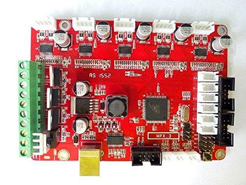 HICTOP-Contrle-Planche-MKS-Base-V13-Imprimante-3D-Reprap-Carte-mre-Compatible-avec-Arduino-0-2