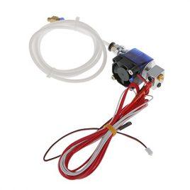 Hotend Tous Kit V6 Métallique Extrudeuse à Buse 0.3mm Pour 3d Imprimante 1.75mm Filament
