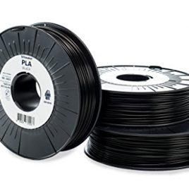 Ultimaker cartouche de filament pla – 2.85mm – noir – 750 g