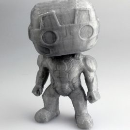 Figurine Iron Man