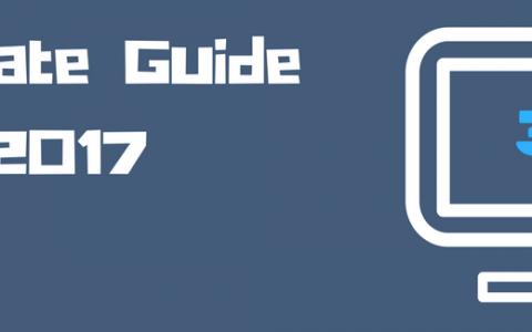 Guide d'achat Imprimantes 2017