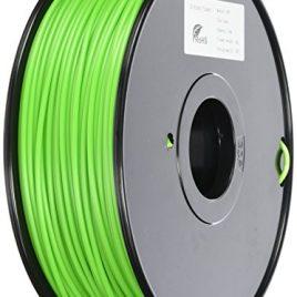 3D-Prima HIPS Filament – 3mm – 1 kg spool – Green