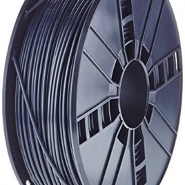 3D-Prima Nylon Filament – 3mm – 1 kg spool – Black