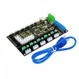 MagiDeal 3d Imprimante Mks Fond V1.2 Carte Contrôleur Remplacement Les Rampes 1.4 pour Arduino 2560
