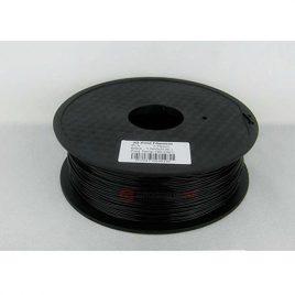 Filament 3D ABS Bobine 1 Kg 1.75mm Pour imprimante 3D ou Stylo 3D Couleur Noir Grossiste3D®