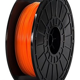 Finder 6970152950116 Flashforge PLA Filament, Orange