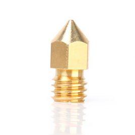 Générique Remplacement 0,3mm Tuyère Buse d'Extrudeuse Tête d'Impression pour 3D Imprimante à 1,75 Filament
