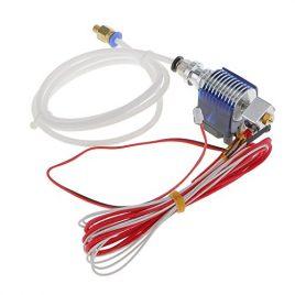 Hotend Tous Kit V6 Métallique Extrudeuse à Buse 0.4mm Pour 3d Imprimante 1.75mm Filament