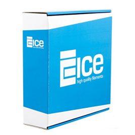 ICE FILAMENTS ICEFIL1FLX143 FLEX Filament, 1.75 mm, 0.50 kg, Wondrous White