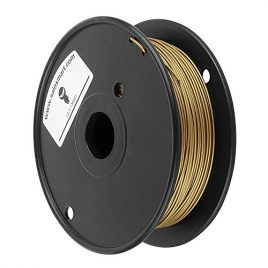 SainSmart Metal 1,75 mm 1.75 mm filament for Imprimante 3D 3D Printing, 0,5 kg/1.1lbs Matériau d'Impression 3D