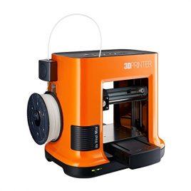 Imprimante 3 D Mini, 1 tête, Wifi