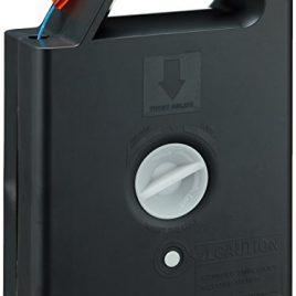 Cartouche de filament ABS, 600g, Bleu Electrique pour imprimante 3 d DA VINCI 1.0PRO – 1.0A – 1.0AiO – 2.0A – 1.1 PLUS – Super