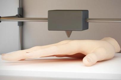 Il est, enfin, possible d'imprimer de la peau en 3d