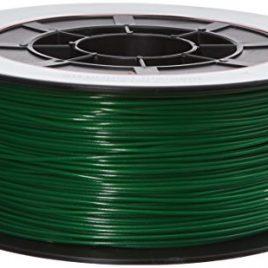 BQ PLA Filament 1,75 mm 1 Kg Vert Bouteille