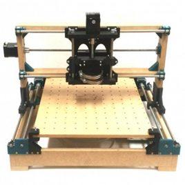 CNC Maduixa by Boloberry Imprimante 3D Autonome–montée