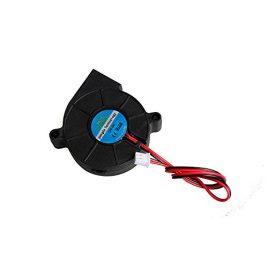 Ventilateur de refroidissement pour imprimante 3D RepRap/Mendel/Prusa DC 12v/24v 4010/5015