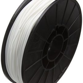 NinjaFlex 3D-Print Filament – 3mm – 0.75 kg – Snow White