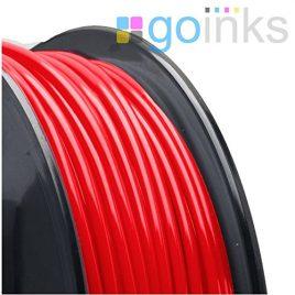 Rouge Imprimante 3D Filament – 1KG / ABS / 3.00mm